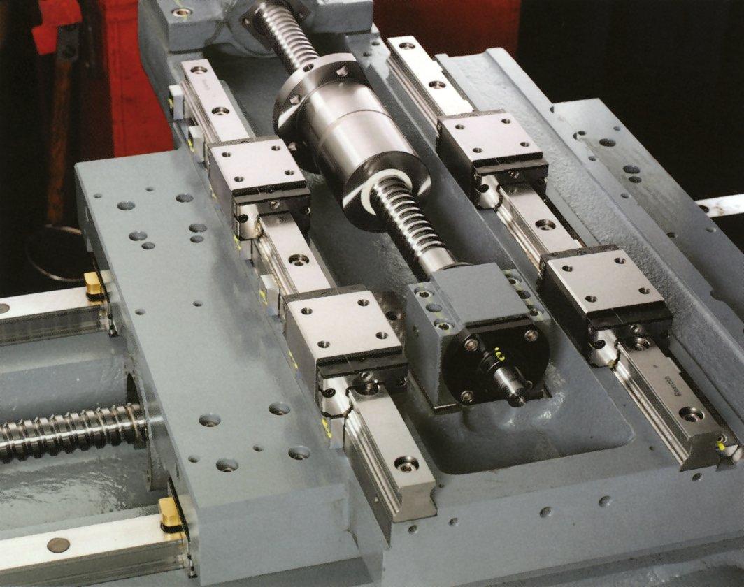 Использование станков с ЧПУ для обработки деталей