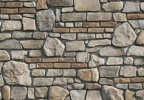 Каменные строительные материалы