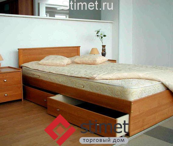 Где приобрести качественную деревянную кровать