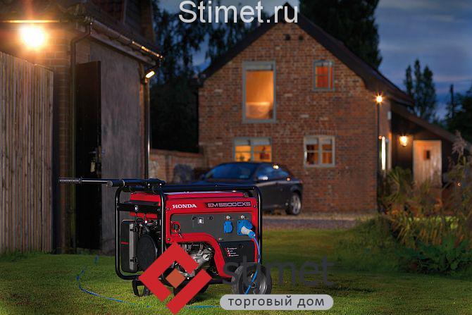 Какие генераторы можно устанавливать в частный дом