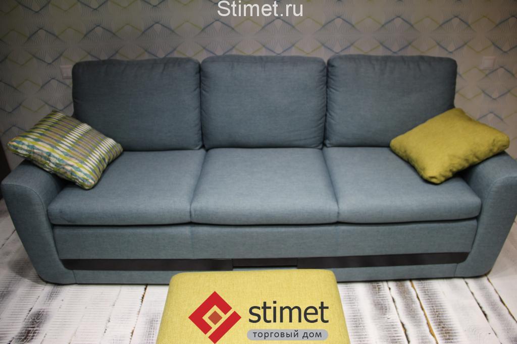 Как отремонтировать диван