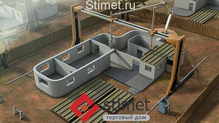 Что нужно для строительства дома