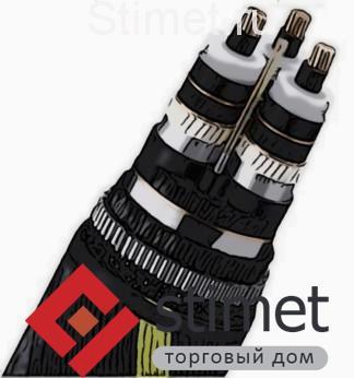 кабель высокого тока