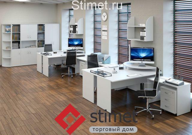 Офисная мебель – престиж и респектабельность компании