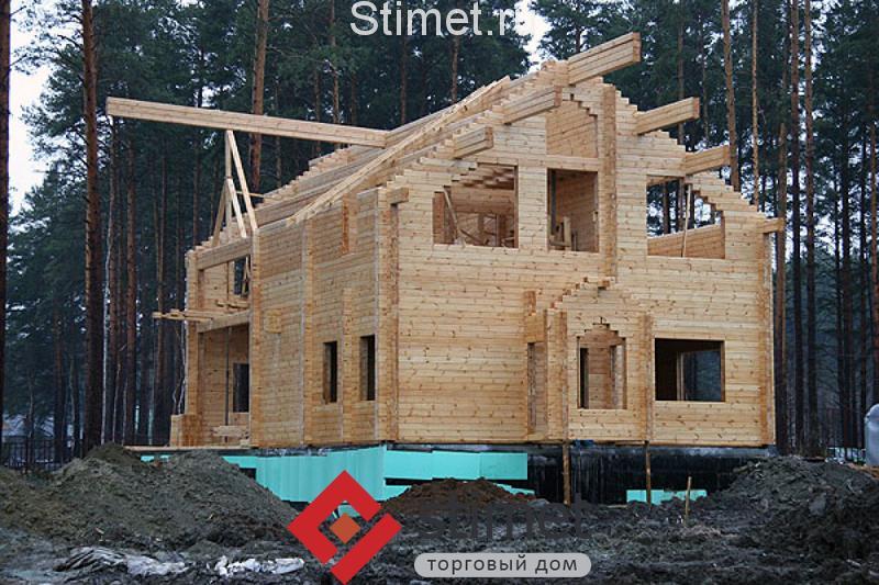 Строительство - основные этапы