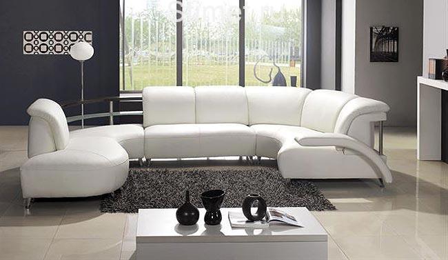 Правильно подобранный диван